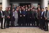 همایش روسای کمیته روابط عمومی استانها برگزار شد