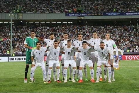 فتح تاشکند با گلزنی سیدجلال : ازبکستان 0-1 ایران