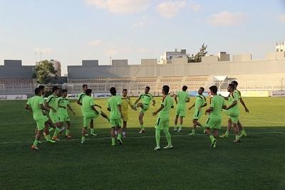 اسامی 11 بازیکن دعوت شده از استان تهران به اردوی تیم ملی امید