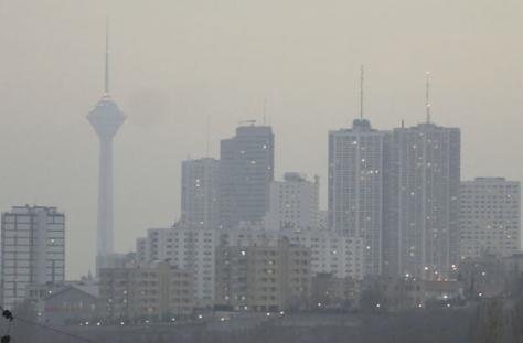اطلاعیه لغو کلیه مسابقات به علت آلودگی شدید هوا (94/10/1)