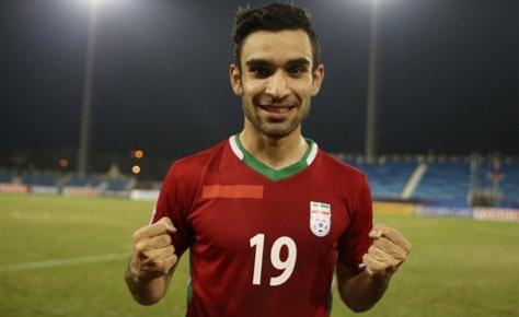 بازیکن تهرانی که تیم ملی را یک تنه به جام جهانی برد
