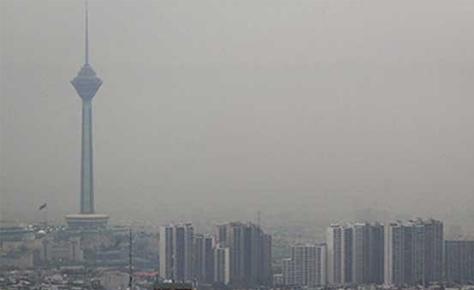 دستور العمل شرایط بازی در صورت بروز آلودگی هوا