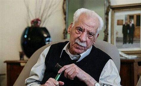 پیام تسلیت هیئت فوتبال بابت درگذشت قدیمی ترین گزارشگر ورزشی