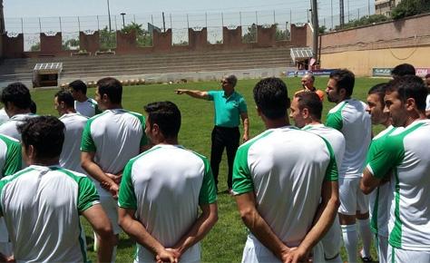 کلاس مربیگری درجه C آسیا با حضور چهره های آشنای فوتبال آغاز شد