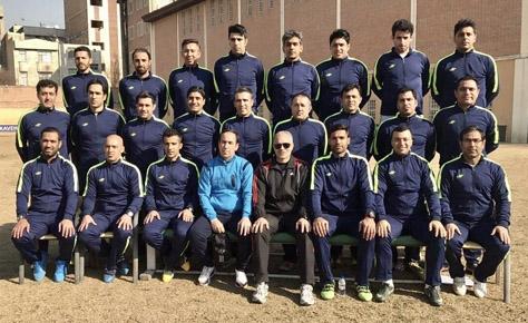 آخرین دوره کلاس مربیگری درجه C آسیا در سال 95 برگزار شد