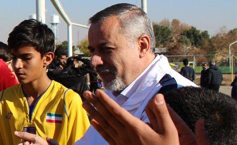 پیام تبریک دکتر شیرازی بابت درخشش در المپیادهای کشور