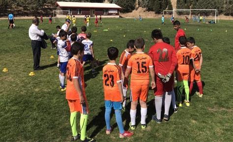 فستيوال استعداديابى شمال شرق استان تهران برگزار شد