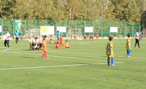 اسامى نفرات منتخب فستيوال مدارس فوتبال تابستان ٩٧ اعلام شد