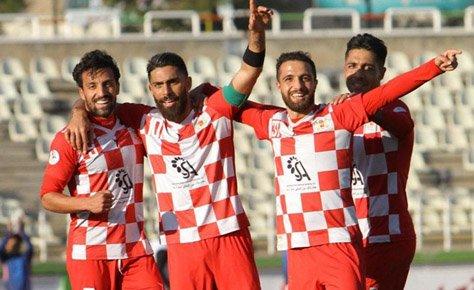 تبریک هیات فوتبال بابت قهرمانی نیم فصل استقلال جنوب
