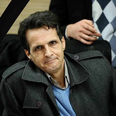 پیام تسلیت هیئت فوتبال درپی درگذشت روزنامه نگار ورزشی