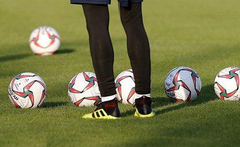 فوتبال همچنان تعطیل؛ آغاز فعالیت ورزشی رشته های انفرادی