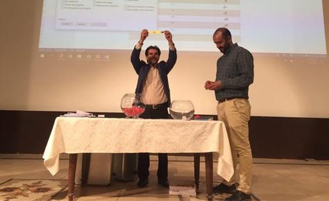برنامه مسابقات دسته اول فوتبال تهران اعلام شد.