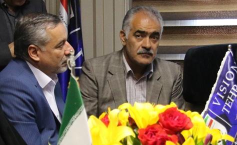 گل محمدی: زیر ساخت ورزش تهران در همه جهات باید توسعه یابد
