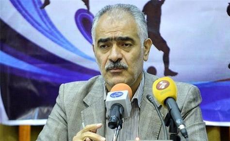 پیام مدیرکل ورزش و جوانان استان تهران به مناسبت هفت تربیت بد...