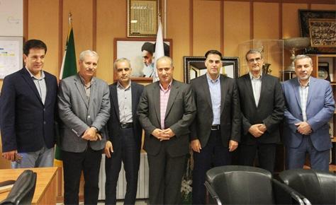 جلسه هیئت رئیسه سازمان لیگ با با مدیران عامل باشگاه ها برگزار شد