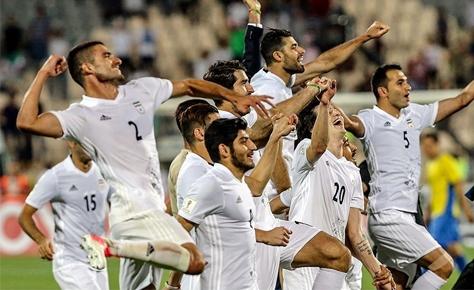هیئت فوتبال صعود مقتدرانه به جام جهانی را تبریک گفت