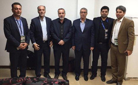 برگزاری بدون مشکل ال کلاسیکوی ایران