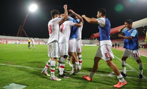 پیام تبریک هیات فوتبال در پی صعود تیم ملی به دور بعدی انتخابی جام جهانی
