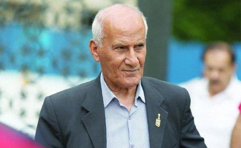 تسلیت هیات فوتبال در پی درگذشت حمید جاسمیان