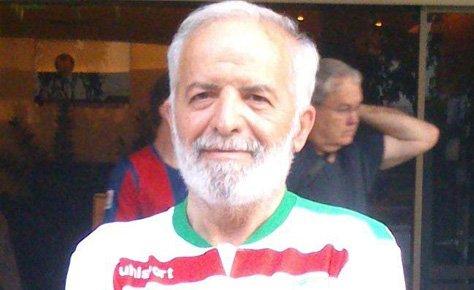 تسلیت هیات فوتبال به جهت درگذشت رسول امین جواهری