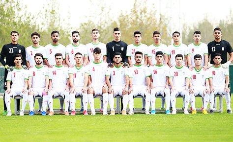9 بازیکن از لیگ تهران به اردوی تیم ملی دعوت شدند