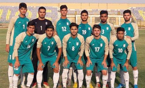 هشت بازیکن تهرانی به اردوی تیم ملی جوانان دعوت شدند
