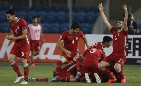 10 بازیکن تهران به تیم ملی جوانان دعوت شدند