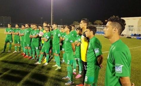 پیروانی 27 بازیکن را به اردوی تیم ملی جوانان دعوت کرد