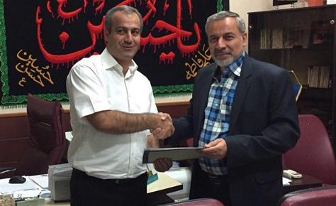 رئیس جدید هیات فوتبال حوزه جنوب غرب منصوب شد