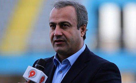 خبیری: انتخابات هیئت فوتبال تهران شفاف بود