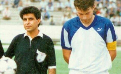 خوش رو: داوران تهرانی به سطح بالایی خواهند رسید / قانون 12 فوتبال با حضور محمد فنایی آموزش داده شد