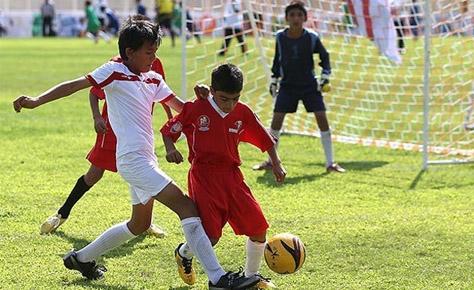 اطلاعیه در خصوص مدارس فوتبال فاقد مجوز