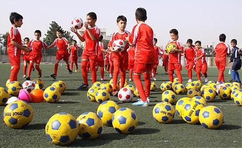 آغاز ثبت نام فتسیوال مدارس فوتبال زیر 13 سال