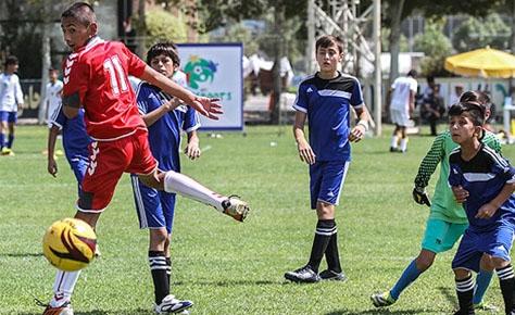 آخرین مرحله استعدادیابی رده زیر 18 سال تهران برگزار خواهد شد
