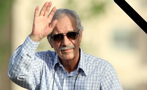 پدر استقلال دار فانی را وداع گفت