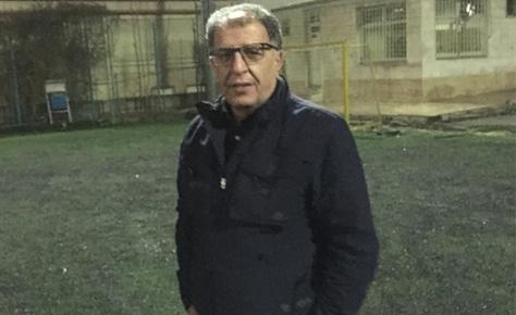 تسلیت هیئت فوتبال برای درگذشت نائینی