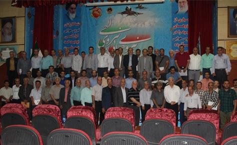 جلسه هماهنگی پیش از فصل ناظران فوتبال تهران برگزار شد