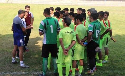 چمنیان 5 بازیکن تهرانی را به اردوی تیم ملی نوجوانان دعوت کرد