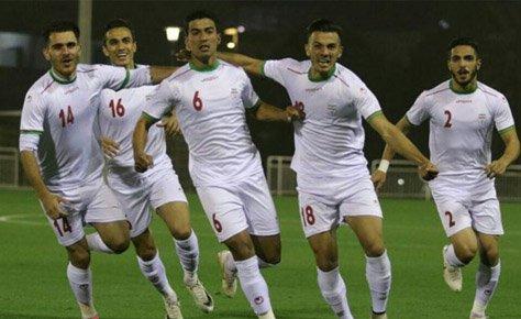 تهران میزبان مسابقات مقدماتی المپیک