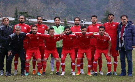 پیام تبریک هیات فوتبال به تیم شهید اورکی جهت صعود به مرحله نهایی لیگ دسته سوم