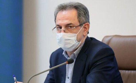 استاندار تهران: کمپ تیم های ملی فوتبال در تهران احداث می شود