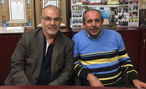 رئیس و دبیر کمیته پیشکسوتان انتخاب شدند