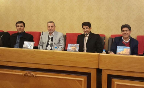 گردهمایی هم اندیشی سالانه روسای هیات فوتبال استانها در مشهد برگزار شد