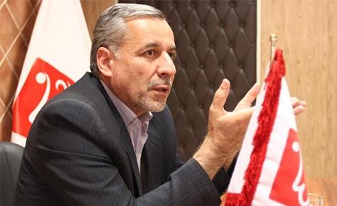 دکتر شیرازی: درآمد جامعه ورزش باید از مالیات معاف باشد
