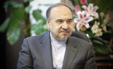 پیام تبریک دکتر شیرازی به مناسبت انتخاب وزیر ورزش و جوانان
