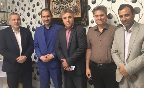 تقدیر نایب رئیس شورای اسلامی تهران از دکتر شیرازی