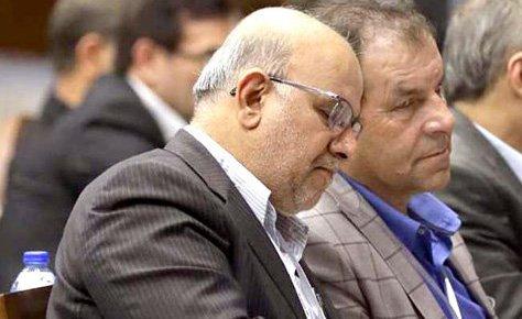 طالقانی: اعلام برگزاری انتخابات هیات تهران در صلاحیت آقای تاج است