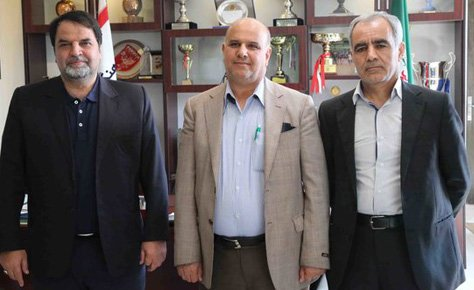 طالقانی: انتخابات هیات تهران طبق اساسنامه برگزار می شود