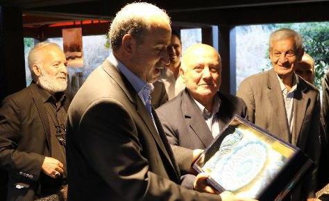 مسئولیت جدید برای رئیس کمیته فرهنگی هیات فوتبال در فدراسیون