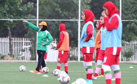 برگزاری اردوی تیم ملی زیر 20 سال در اوایل خرداد ماه